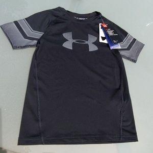 NWT- under armour shirt